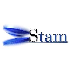 STAM square logo