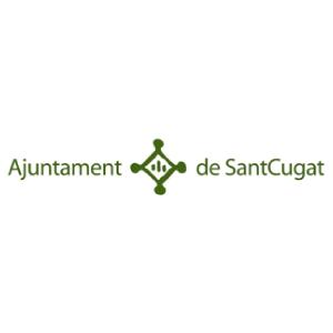 SantCugat square logo