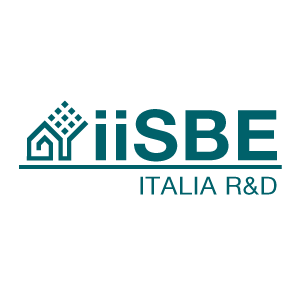 iiSBE square logo